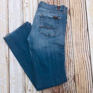 7 for all Mankind - bootcut Jeans 30